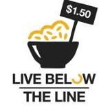 Could You Live on $1.50 a Day? Take the Live Below the Line Challenge!