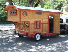 Joseph's Gypsy Wagon