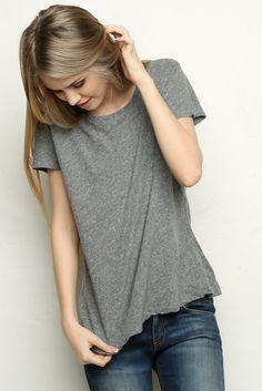 Brandy ♥ Melville | Enjoli Top - Clothing