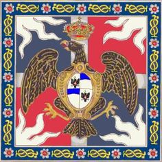 Saluzzo regt 1776