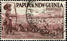 Papua & New Guinea