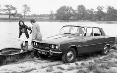 Classic Rover P6 review  - Telegraph