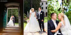 Wedding Ľ&K on Behance
