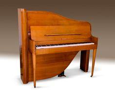 Rippen Maestro Upright - 1965