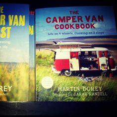 Martin Dorey, One Man and His Campervan