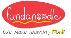 Fundanoodle I Can Write Cursive! Activity Book, $13.99 Value, 3 are Available to Win The Fundanoodle Cursive book teaches letters in order of easiest to learn to hardest in order to increase the likelihood of a student's success. This independent learning activity allows students to work independently to promote the correct formation of strokes by using age-appropriate, fun and memorable language. http://www.fundanoodle.com/