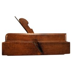 A. Mathieson & Son Wood Moulding plane--Woodworking Tool--1856-76