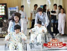 Fotos Oficiales del Drama Playful Kiss