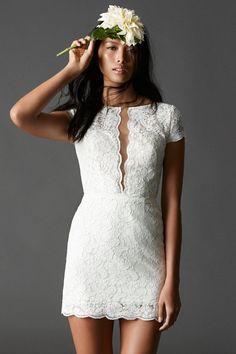 Blush Bridal - Encore Dress Guava, $300.00 (http://www.loveblushbridal.com/encore-dress-guava/)