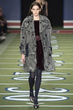 Tommy Hilfiger Herfst/Winter 2015-16  (47)  - Shows - Fashion