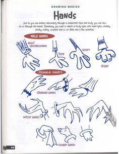 hands to practice