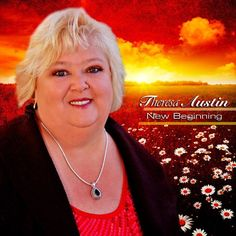 Check out Theresa Austin, Southern Gospel Singer on ReverbNation