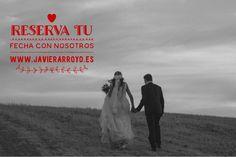Boda Alicia y Miguel / 📷 Javier Arroyo
