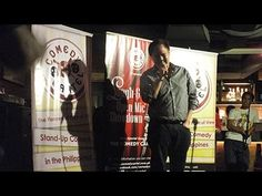 Richie Fernandez at Comedy Cartel's Laugh & Stack Grand Finals Comedy Acts, Pop Culture News, Stand Up Comedy, Finals, Fictional Characters, Stand Up Comedians, Final Exams