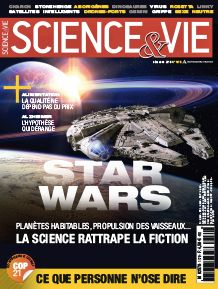 Sciences & vie
