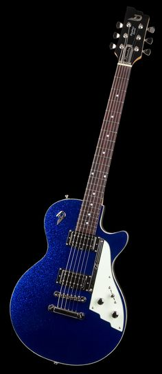 Duesenberg Guitars: Starplayer Special