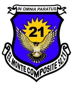 El Monte Composite Squadron, California Wing