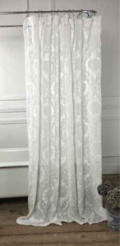 gorgeous shower curtain