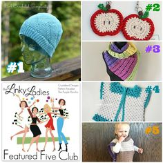 The Linky Ladies – Community Link Party #68 – The Purple Poncho