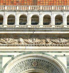 Firenze Duomo Cattedrale di Santa Maria del Fiore #TuscanyAgriturismoGiratola