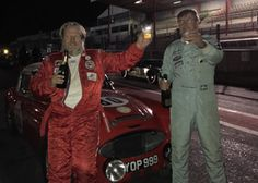 A Successful Spa Six Hours for Denis Welch Motorsport