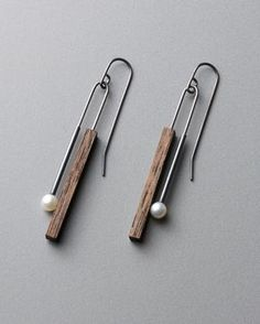 Uno Earrings - Julia Turner