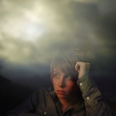 Storms. by Seanen Middleton, via Flickr