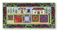 Airing the Quilts $13.00