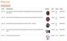 Jasa Website Toko Online I Jasa Pembuatan website Bandung Red Band, Watches For Men, Website, Mens Designer Watches, Top Mens Watches, Red Ribbon, Men Watches