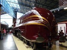 locomotive à vapeur- Cris Figueired♥