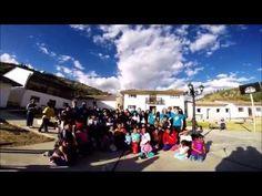 NLICC Peru Mission Trip 2014-YouTube