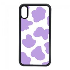 Cow case - Purple / Iphone 12 Pro Max