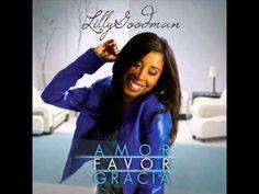 Lilly Goodman - Nadie Me Dijo ♫ | CD Amor Favor Gracia |