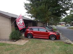 49ers FAN Caliber SRT-4