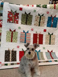 Quilt or wall design