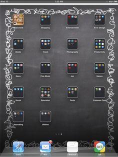 Hello Literacy: Loving My New iPad!