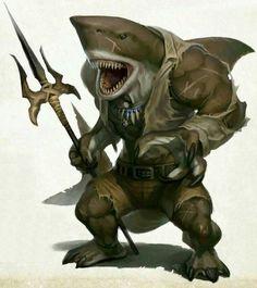 Takes do Nero 2 1f66c6c210f198699e714d986f59033a--shark-man-pirates