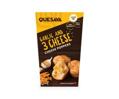 All the flavour, none of the bad stuff: Try @quesava FREE with @socialnature and share your social media review #trynatural #feedyourtribe