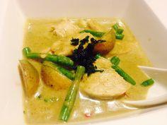 #thai #green #curry! #food #yummy