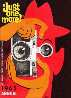 themaninthegreenshirt:  Just One More, 1965