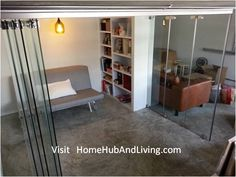 Create New Space Solutions: Singapore Designer Make Over a Urban Down Town Apartment, Cleverly Selected Frameless Door System for Creative Co Space Flexible Glass Room for Study, Working, Meeting, Chill Out and Entertainments & Games / Mahjong Area into a Flexible Expandable Spaces When Needed