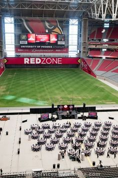 Another fun location for events, and a great way of using the space! Have a corporate coming up? Need some help!? Contact us today! www.eventservicesofameri.com