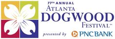 Spring Festival Time! Atlanta's Dogwood Festival.
