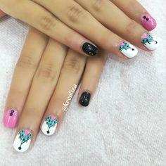 Diseño de uñas!!! Nails art