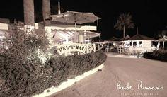 Summer Nights at Puente Romano Beach Resort Marbella. #DelMar  #PuenteRomano
