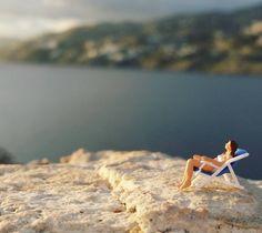 Llueve y hace frio... no para mis #pequeñoshabitantes  (Y ni hablar de cuando están dentro de un terrario) #terrario #terrarium #miniature #pequeñoshabitantes #pequeñosmundos #adventure #sun #playa #sunset #nature #beautiful #beach #minigarden #landscape #landscapelover #relax #paisaje #espiritudecontradiccion #enelbosque