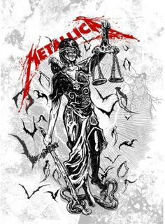 Metallica - Justice for All
