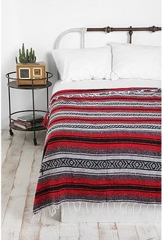 i love this blanket!... only $25 at urban outfitters