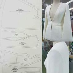 All things sewing and pattern making sewing patternmaking draft patterns patternconstruction fashion bustier – Artofit No photo description available. Coat Patterns, Dress Sewing Patterns, Sewing Patterns Free, Clothing Patterns, Sewing Tutorials, Pattern Sewing, Sewing Projects, Fashion Sewing, Diy Fashion