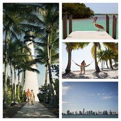 Miamis Viertel Key Biscayne eignet sich perfekt für eine kleine Auszeit vom Alltag. #SoMiami #VisitMiami #KeyBiscayne #LoveFL
